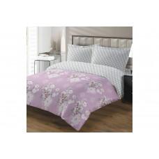 """Комплект постельного белья """"ТЕП"""" евро Blossom"""