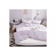 """Комплект постельного белья """"ТЕП"""" двуспальный Sea Dream"""